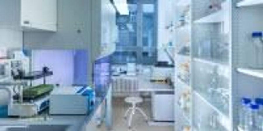 2016 Product Resource Guide: Laboratory Furnishings