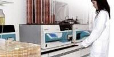 High Throughput Preparation of Media Filled Petri Dishes