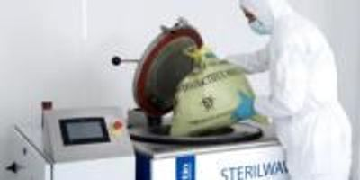 Bertin Launches the Sterilwave 100: The Ultra-Compact Solution for the Management of Potentially Infectious Hospital Waste
