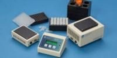 New Remotely Controlled Chilling & Heating Stations for Robotic Systems, Fume Hoods, & Controlled Environmental Chambers