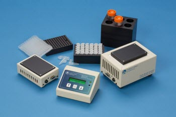EchoTherm™ Models RHB20 and RIC20