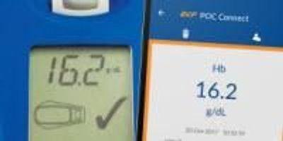 EKF Introduces Mobile Data Management Solution for the DiaSpect Tm POC Hemoglobin Analyzer