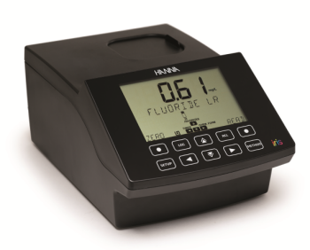 Hanna Instruments iris Visible Spectrophotometer