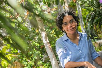 Liliana M. Dávalos