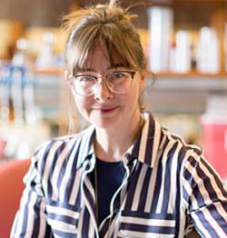Libusha Kelly, PhD