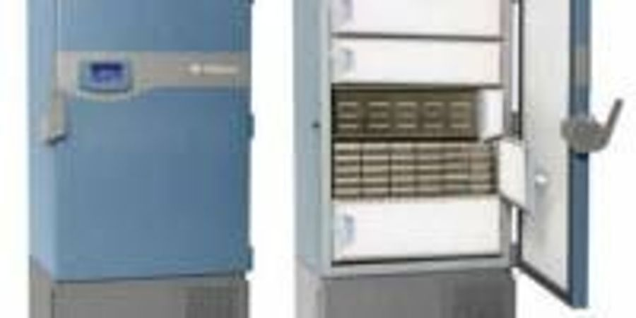 Designing an Ultra-Low Freezer You Can Trust for Your Sample Storage