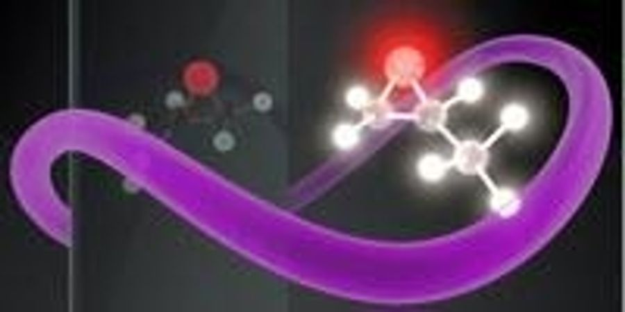 Scientists Synthesize Light with New Intrinsic Chirality to Tell Mirror Molecules Apart