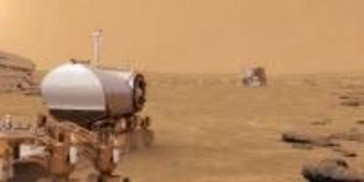 Space Radiation Won't Stop NASA's Human Exploration