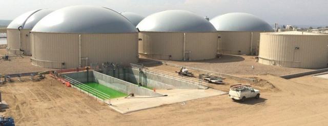 Colorado's Heartland Biogas Facility LLC