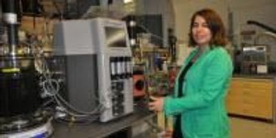 Researchers Take the 'Stink' out of Wastewater Treatment