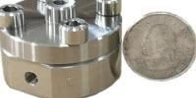 Equilibar Releases Miniature Back Pressure Regulator