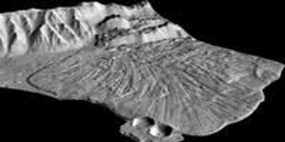 Martian Landslides Not Conclusive Evidence of Ice