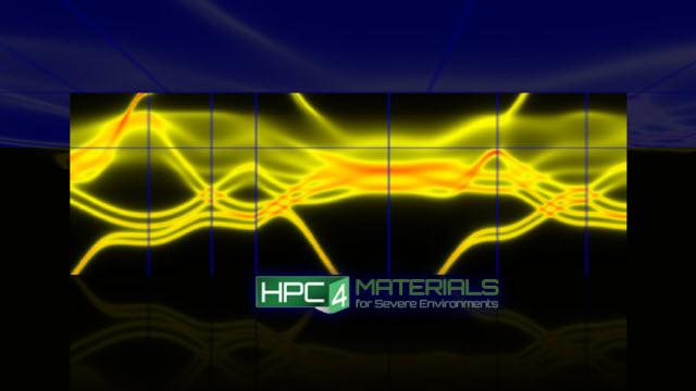 High Performance Computing for Materials Program