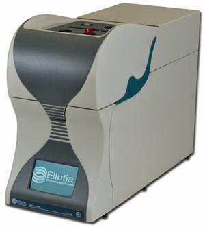 Ellutia 500 Series GC