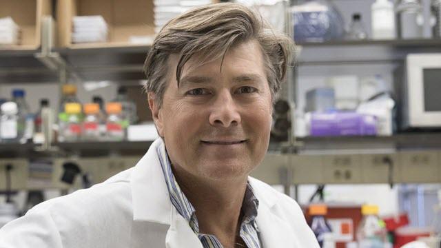 P. Todd Stukenberg, University of Virginia