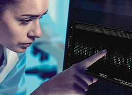 Ion AmpliSeq Immune Repertoire Assay Plus, TCR beta