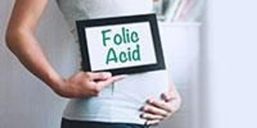 Folic Acid May Mitigate Autism Risk from Pesticides