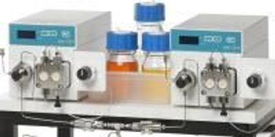 Optimized Flow Chemistry System for Heterogeneous Catalysis