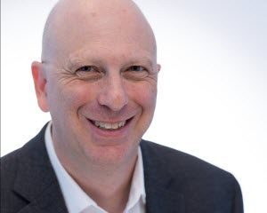 BioIVT chief executive officer Jeffrey Gatz