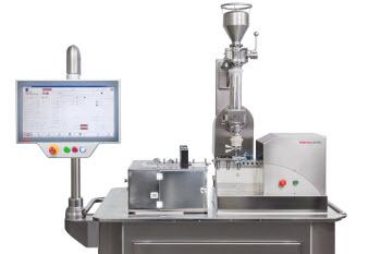 Thermo Scientific Pharma mini implant line