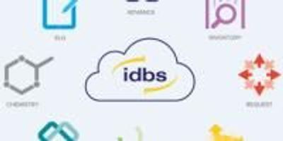 IDBS Adds E-WorkBook Request to Its Cloud-Based Platform