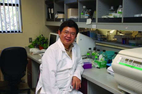 Xaio-kun Zhang, PhD