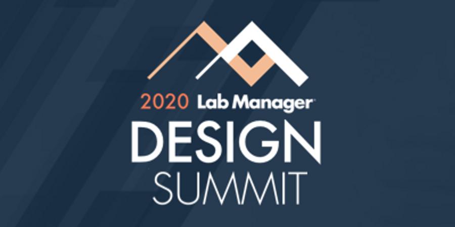 Lab Manager Announces 2020 Lab Design Summit