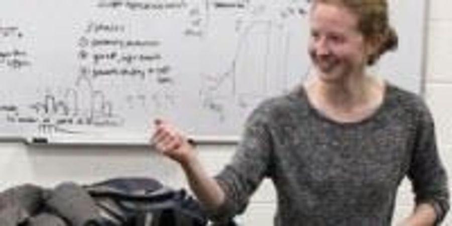 NSF Research Traineeship Program Makes 17 New Awards