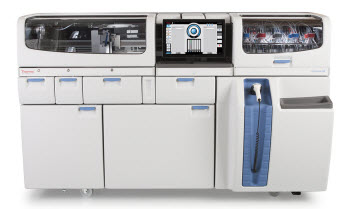 Thermo Scientific Cascadion SM Clinical Analyzer