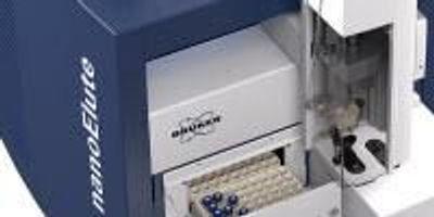 Bruker Introduces New nanoElute® Nano-Flow UHPLC System