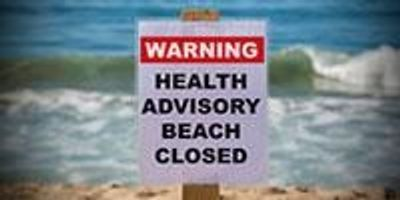 New Research Could Prevent Unnecessary Beach Closings