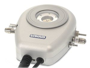 Linkam's Optical DSC450 optical differential scanning calorimeter.