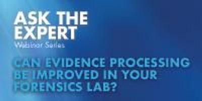Can Evidence Processing Be Improved in Your Forensics Lab?