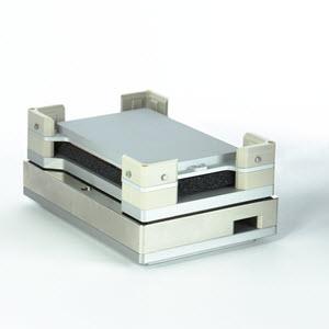 Teleshake 95 heater/shaker module