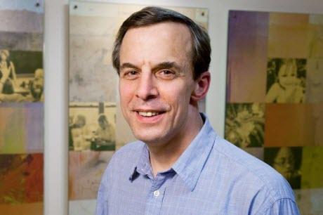 University of Illinois social work senior research specialist Theodore P. Cross
