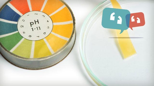 pH Meters Survey Says 2014