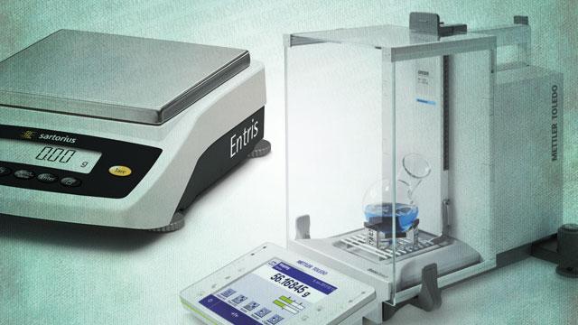 INSIGHTS on Laboratory Balances