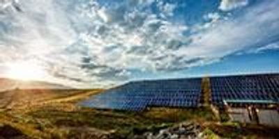 Engineering Researchers Apply Data Science to Better Predict Effect of Weather and Other Conditions on Solar Panels