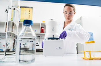 BIA Separations introduces Cornerstone Exosome Process Development Solution