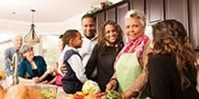 Study: Family, Friends Are First Source for Food Safety Info