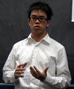 James Wei Chen