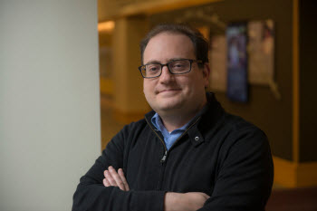 Dr. Seth Pollack