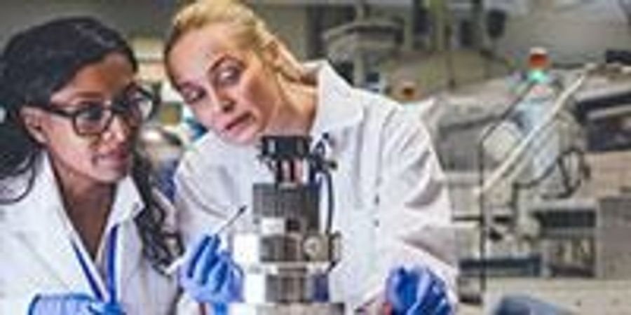 Researchers Work to Narrow the Gender Gap in Engineering, Computer Science