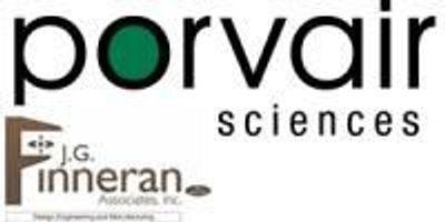 Porvair Acquires J.G. Finneran Associates Inc.
