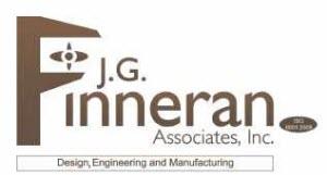 JG Finneran logo