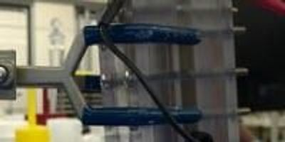 New Device Produces Hydrogen Peroxide for Water Purification