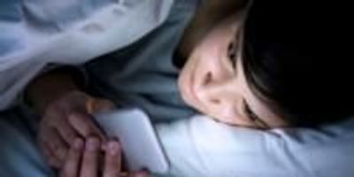 Harms of Nighttime Light Exposure Passed to Offspring
