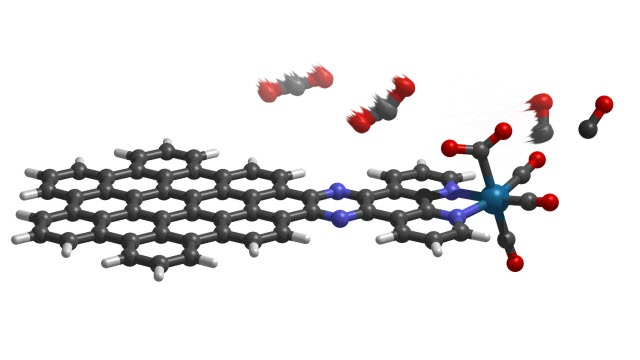 IU chemists create molecular 'leaf' that collects and stores solar power without solar panels