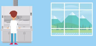 Time to Replace Your Traditional Fume Hood?