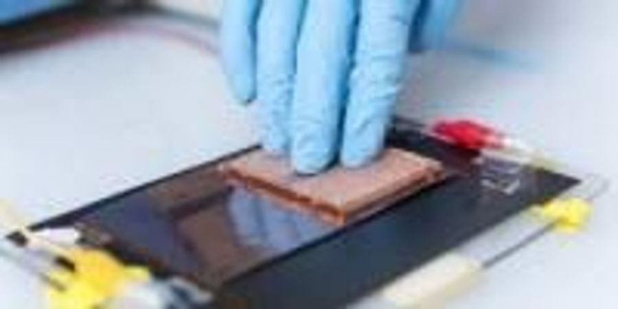 Triboelectric Nanogenerators Boost Mass Spectrometry Performance